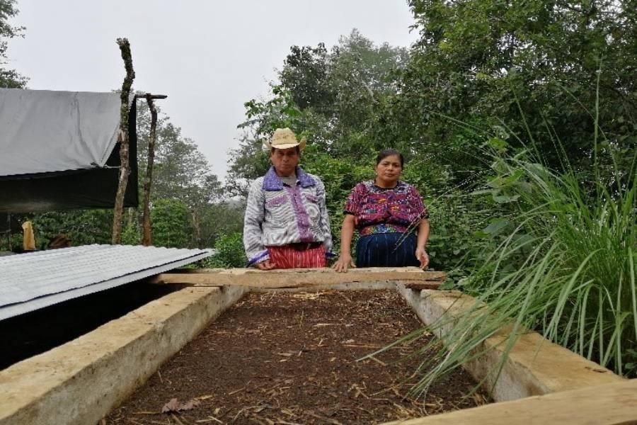 Consolidación de los procesos de escalamiento de tecnologías para el fortalecimiento del sistema Milpa en los municipios de Chiantla, Todos Santos Cuchumatán y Concepción Huista, con el financiamiento del Proyecto Buena Milpa/USAID/CIMMYT