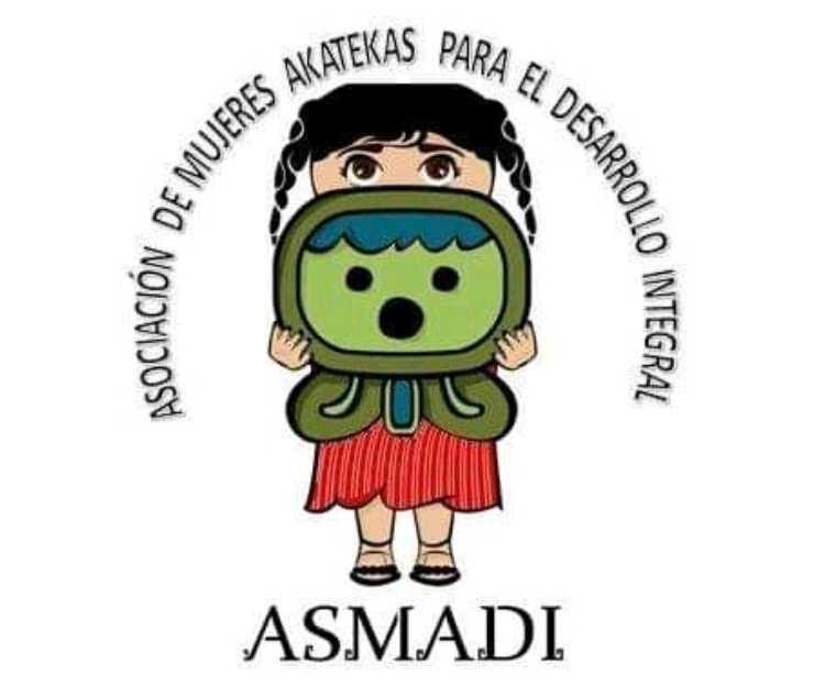 Asociación de Mujeres Akatekas para el Desarrollo Integral –ASMADI-